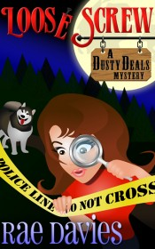 Loose Screw, Dusty Deals Mystery Book 1