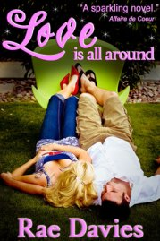 Love is All Around, small town romance