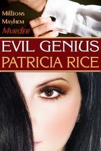 Evil Genius, comic mystery