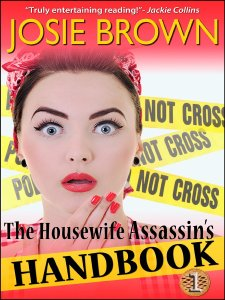 Housewife Assassins Handbook